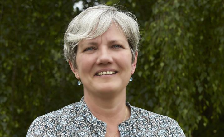 Gitte Lykke Andersen